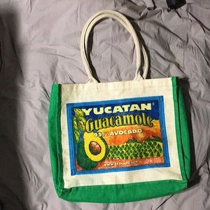Nature Bags   Avocados Boho Style
